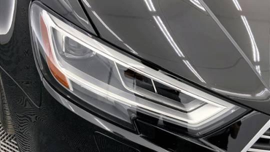 2017 Audi A3 Sportback e-tron WAUTPBFF0HA053137