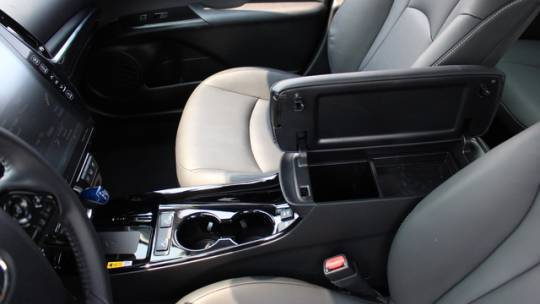 2020 Toyota Prius Prime JTDKARFP9L3141635
