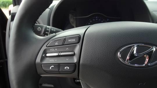 2019 Hyundai Kona Electric KM8K53AG5KU032280