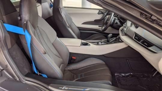 2019 BMW i8 WBY2Z6C52KVB83188