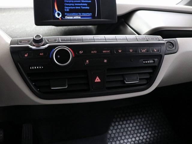2018 BMW i3 WBY7Z4C55JVC34806