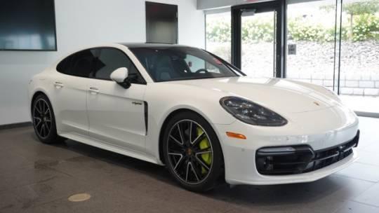 2019 Porsche Panamera WP0AH2A71KL147272