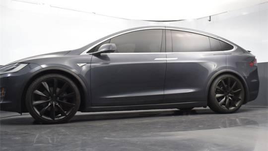 2016 Tesla Model X 5YJXCAE23GF015951