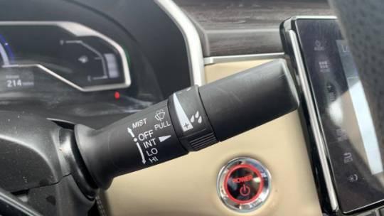 2018 Honda Clarity JHMZC5F16JC009750