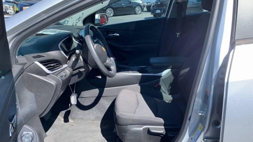 2018 Chevrolet VOLT 1G1RC6S52JU149409