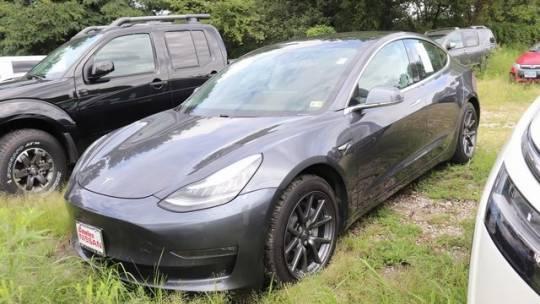 2019 Tesla Model 3 5YJ3E1EB0KF386017