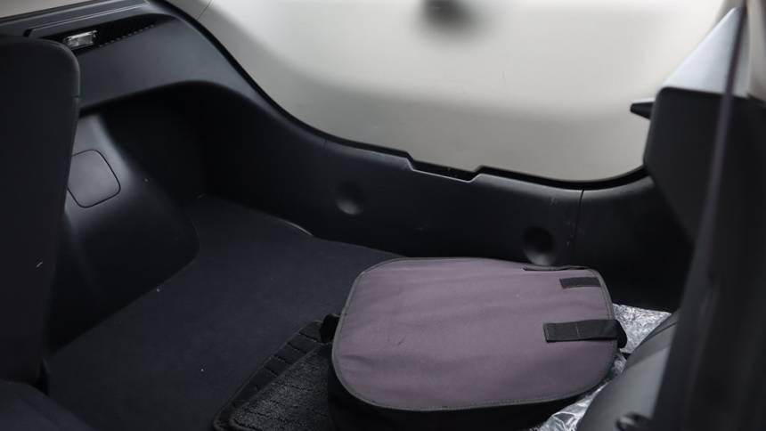 2018 Nissan LEAF 1N4AZ1CP7JC305297
