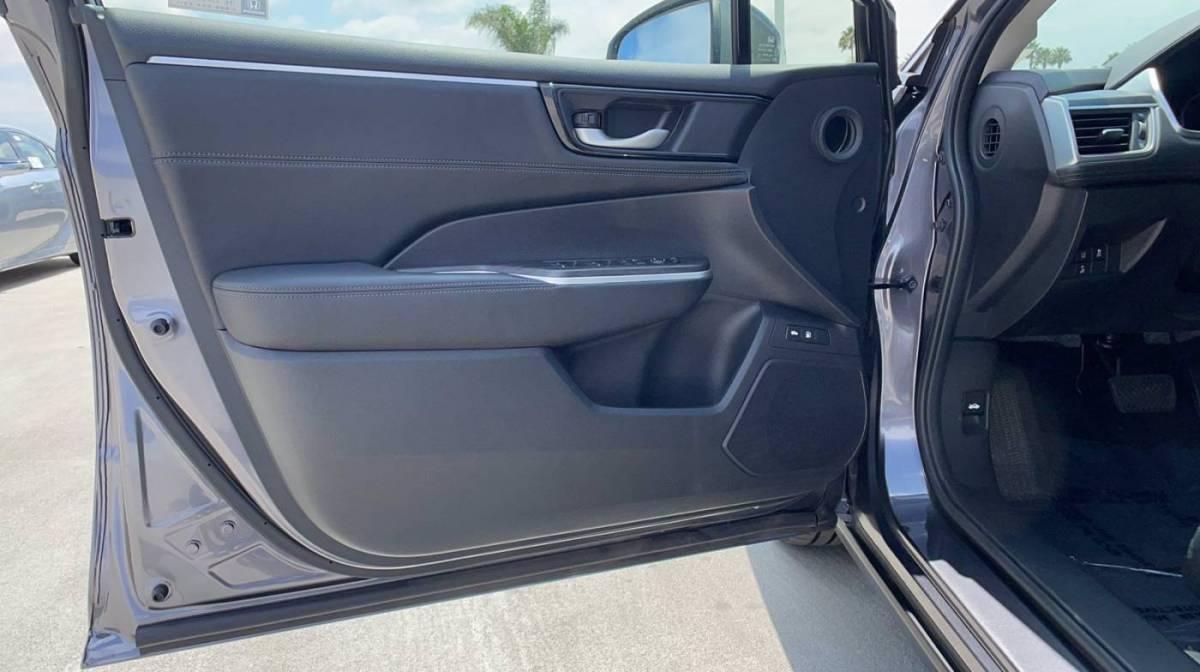 2019 Honda Clarity JHMZC5F10KC002827