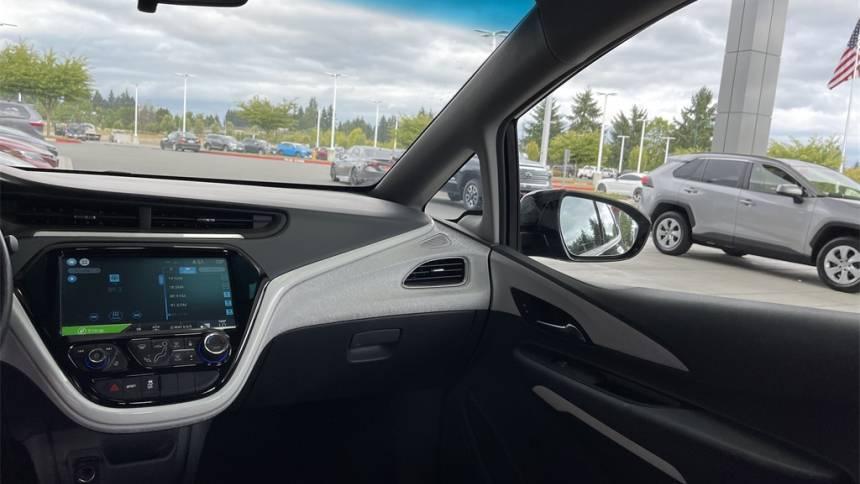 2017 Chevrolet Bolt 1G1FW6S02H4181995
