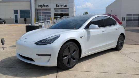 2018 Tesla Model 3 5YJ3E1EB0JF086332