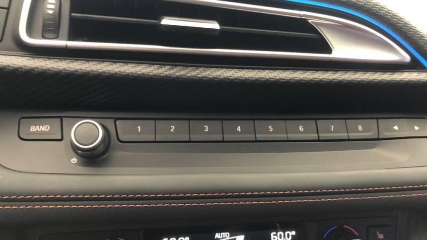 2019 BMW i8 WBY2Z4C53KVB81745