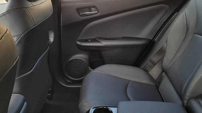 2017 Toyota Prius Prime JTDKARFP3H3040419