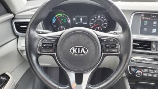 2017 Kia Optima KNAGV4LD1H5010778