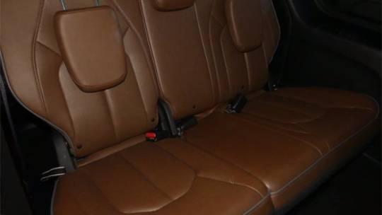 2018 Chrysler Pacifica Hybrid 2C4RC1N71JR236657