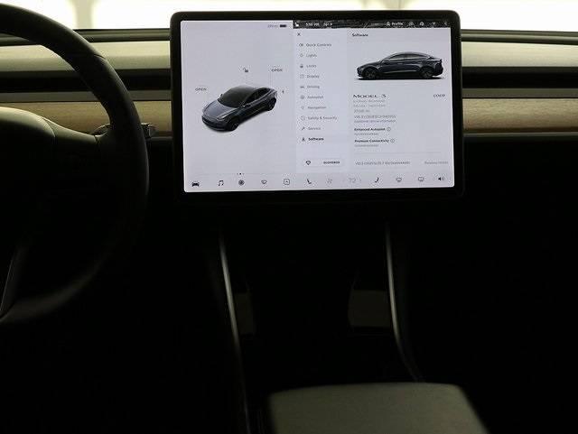 2018 Tesla Model 3 5YJ3E1EB1JF090955