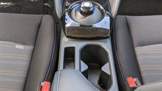 2021 Nissan LEAF 1N4AZ1CV5MC552126