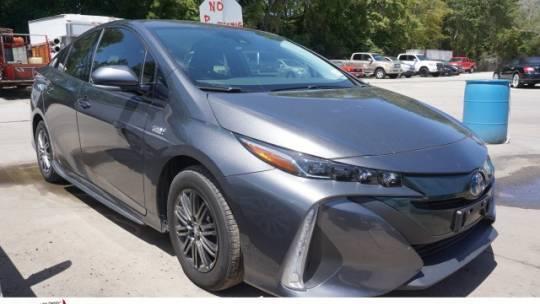 2017 Toyota Prius Prime JTDKARFP4H3007445