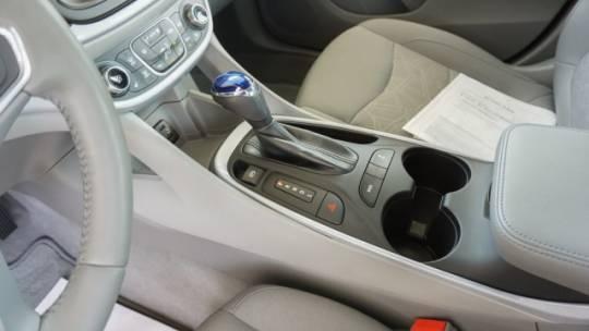 2018 Chevrolet VOLT 1G1RC6S55JU141627