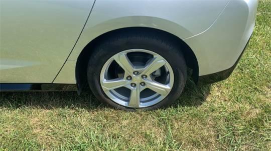 2018 Chevrolet VOLT 1G1RC6S57JU120942