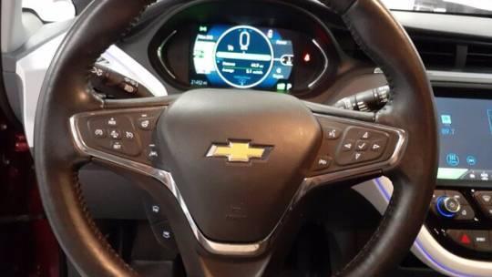 2020 Chevrolet Bolt 1G1FZ6S09L4108316