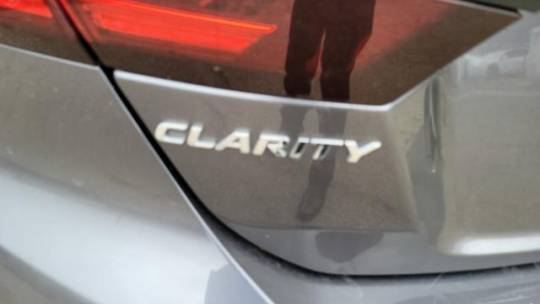 2018 Honda Clarity JHMZC5F13JC023279