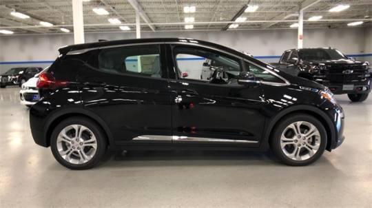 2020 Chevrolet Bolt 1G1FY6S0XL4130652