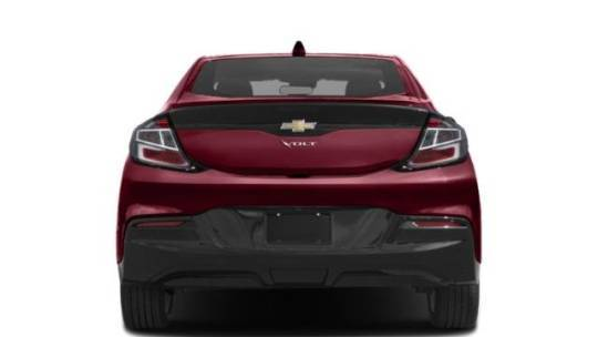 2018 Chevrolet VOLT 1G1RC6S53JU152335