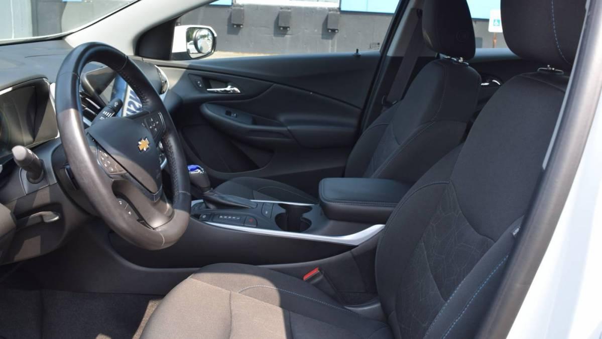 2017 Chevrolet VOLT 1G1RC6S55HU156784
