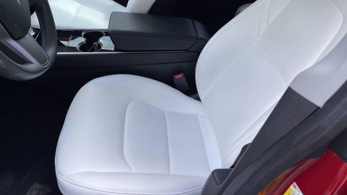2019 Tesla Model 3 5YJ3E1EA8KF312271