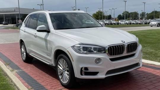 2016 BMW X5 xDrive40e 5UXKT0C54G0S76679