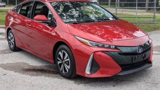 2017 Toyota Prius Prime JTDKARFP8H3029562