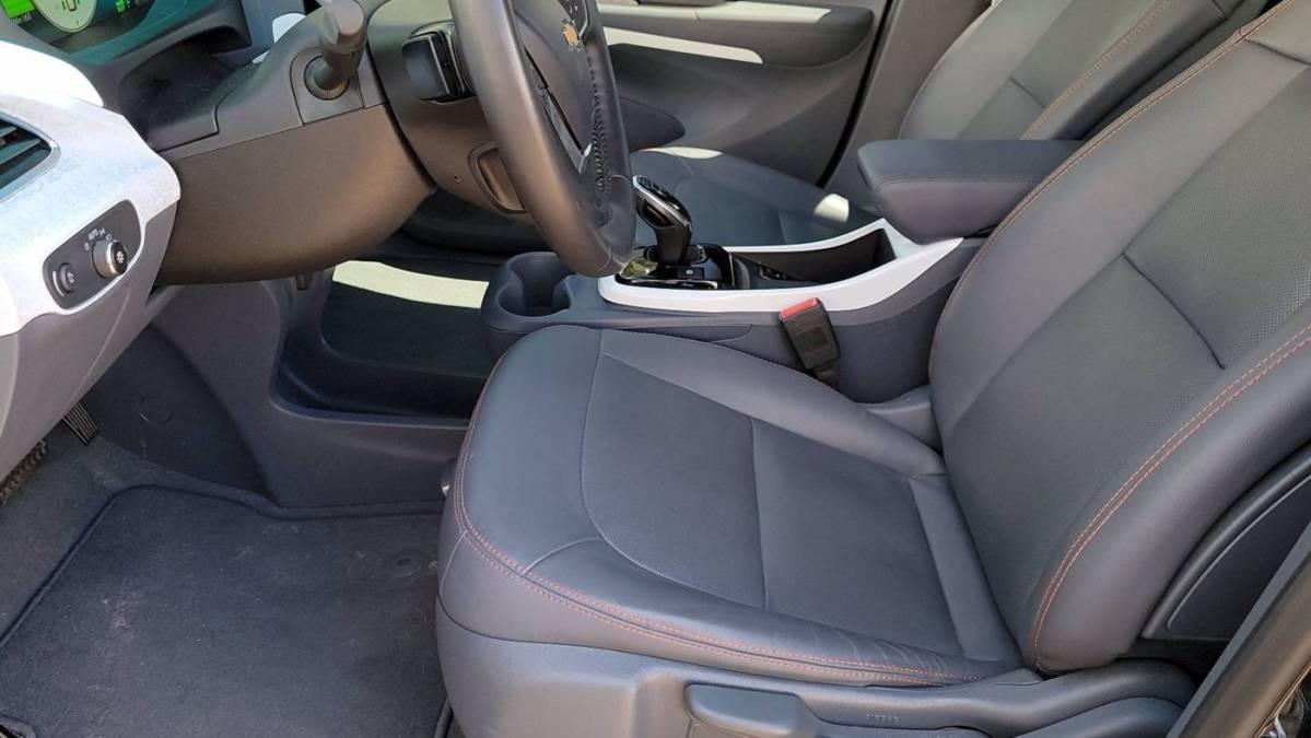 2020 Chevrolet Bolt 1G1FZ6S03L4113348