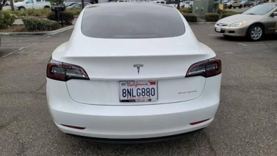 2020 Tesla Model 3 5YJ3E1EBXLF651625