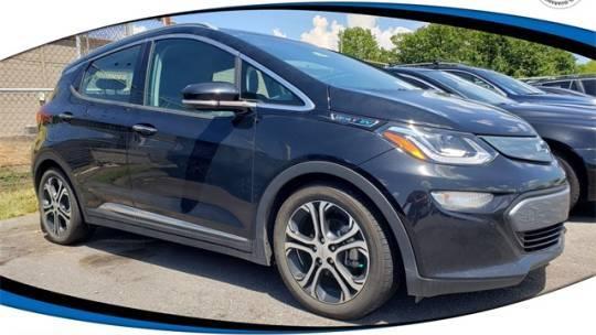 2017 Chevrolet Bolt 1G1FX6S06H4184427