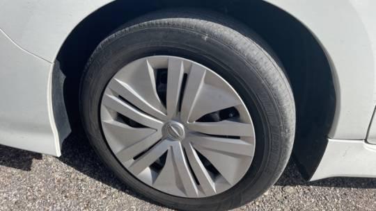 2018 Nissan LEAF 1N4AZ1CP5JC314533