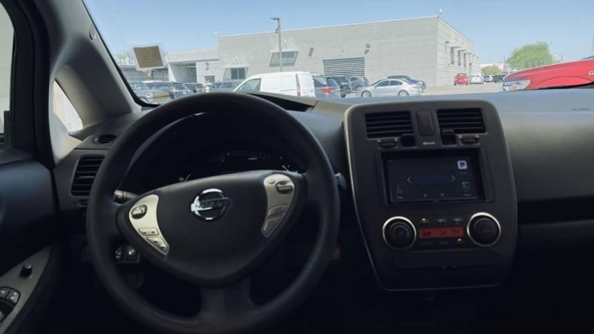2016 Nissan LEAF 1N4BZ0CP7GC312872