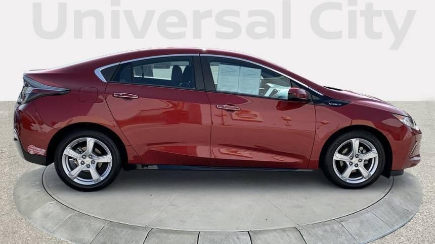 2018 Chevrolet VOLT 1G1RC6S59JU126628
