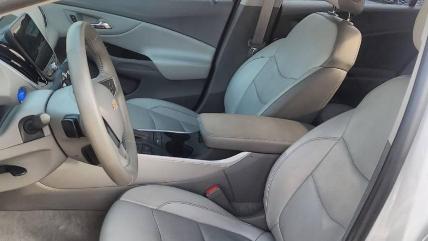2017 Chevrolet VOLT 1G1RC6S56HU204356