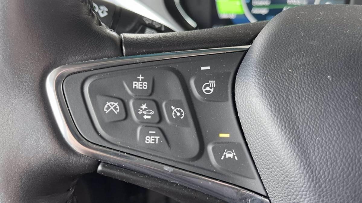 2020 Chevrolet Bolt 1G1FZ6S02L4110814