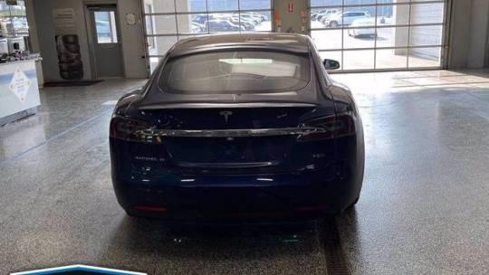 2018 Tesla Model S 5YJSA1E22JF276690