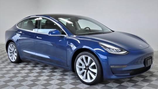 2020 Tesla Model 3 5YJ3E1EB1LF790994