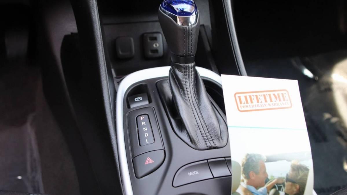 2018 Chevrolet VOLT 1G1RC6S54JU157043