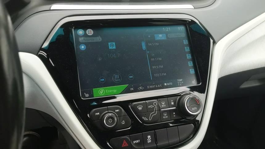 2018 Chevrolet Bolt 1G1FW6S09J4136316