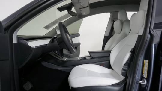2021 Tesla Model Y 5YJYGDEE2MF145042