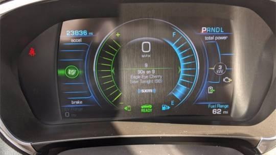 2018 Chevrolet VOLT 1G1RB6S5XJU116127
