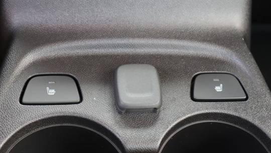 2018 Chevrolet VOLT 1G1RD6S59JU155009