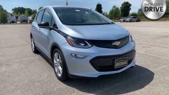 2017 Chevrolet Bolt 1G1FW6S0XH4181596