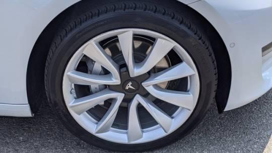 2018 Tesla Model 3 5YJ3E1EA9JF018540