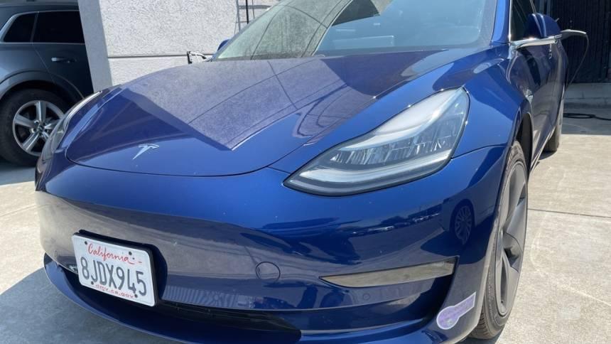 2019 Tesla Model 3 5YJ3E1EA4KF190413