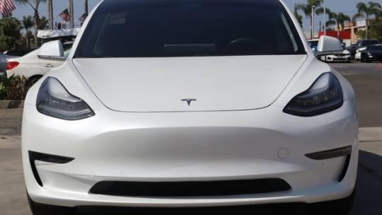 2020 Tesla Model 3 5YJ3E1EAXLF645217